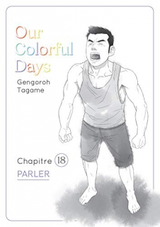 Our Colorful Days Ch.18