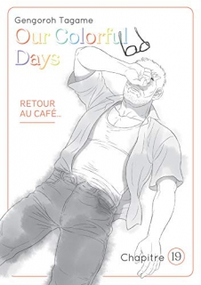 Our Colorful Days Ch.19