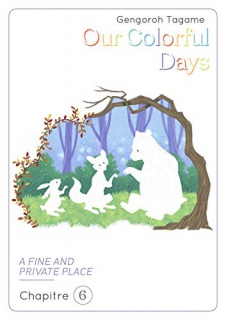 Our Colorful Days Ch.6