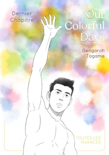Our Colorful Days Ch.21