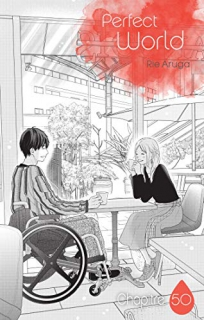 Perfect World Ch.50
