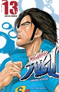 Prisonnier Riku T.13