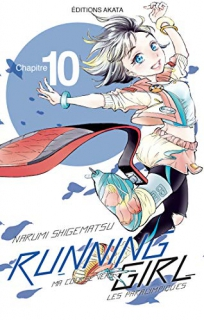 Running Girl, ma course vers les paralympiques Ch.10