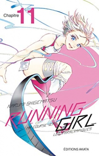 Running Girl, ma course vers les paralympiques Ch.11