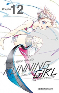 Running Girl, ma course vers les paralympiques Ch.12