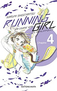 Running Girl, ma course vers les paralympiques Ch.4