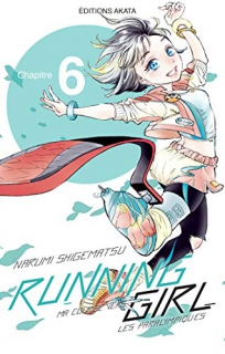 Running Girl, ma course vers les paralympiques Ch.6