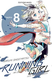 Running Girl, ma course vers les paralympiques Ch.8