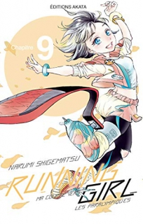 Running Girl, ma course vers les paralympiques Ch.9