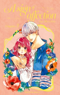 A sign of affection ch.3