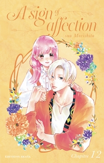 A sign of affection ch.12