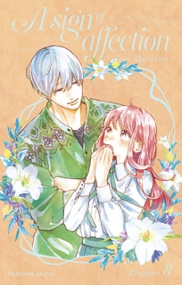 A sign of affection ch.8