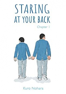 Staring at your back Ch.1