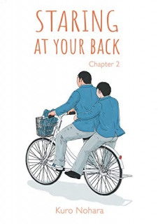 Staring at your back Ch.2