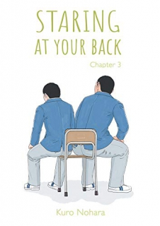 Staring at your back Ch.3