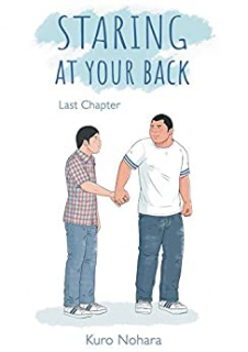Staring at your back Ch.7