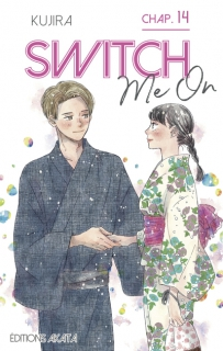 Switch Me On Ch.14