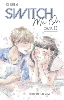 Switch Me On Ch.13
