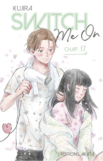 Switch Me On Ch.17