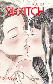 Switch Me On Ch.26