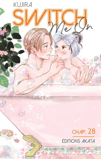 Switch Me On Ch.28