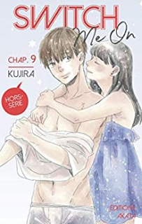 Switch Me On Ch.9