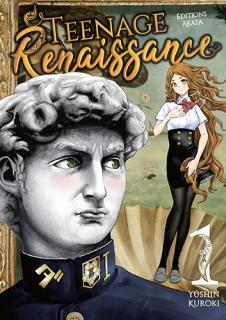 Teenage Renaissance T.1