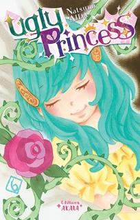 Ugly Princess T.6