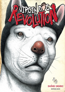 Virgin Dog Revolution T.2
