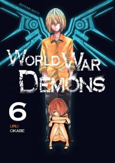World War Demons T.6