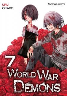 World War Demons T.7