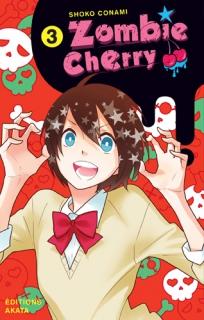 Zombie Cherry T.3