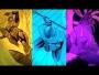 Fullmetal Knights Chevalion - La bande -annonce