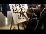 Calligraphie 2 - Hiroshi Hirata à Angoulême 2009