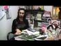 Princess Jellyfish - Histoires de couvs...