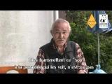 Angoulême 2011 - débat sur la traduction des mangas - intervention de Hiroshi Hirata