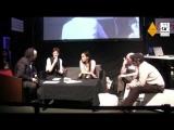 (1/4) Angoulême - débat autour du sexe dans les mangas