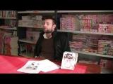 Manga - Mon vieux : rencontre avec l'adaptateur
