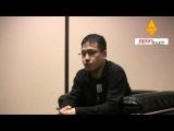 (version HD) Rencontre avec Naoyuki Ochiai, autour de Syndrome 1866