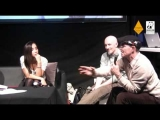 (2/4) Angoulême - débat autour du sexe dans les mangas