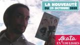 La nouveauté (shônen) du 29 octobre 2020 #AkataEnCoulisses