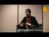 Manga - Syndrome 1866 : rencontre avec Yuki Kano, responsable éditorial chez Futabasha