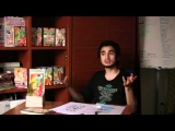 Manga - J'aime les sushis, de Ayumi Komura - premier contact