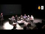 (3/6) Traduction, adaptation, lettrage des mangas - débat mené à Angoulême 2011