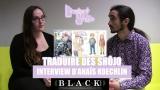 Traduire des shôjo : rencontre avec Anaïs Koechlin (Black Studio) #InstantShôjo