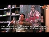 Seediq Bale - Interview de Row-long Chiu