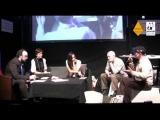 (4/4) Angoulême - débat sur le sexe et les mangas